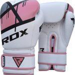 RDX-gants boxe femme muay thai