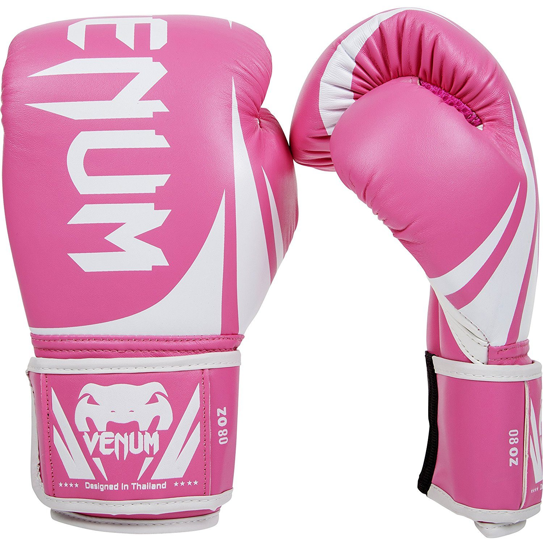 the best attitude daeee fd190 gants de boxe unisexe venum challenge rose