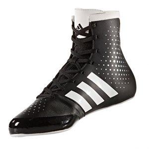 chaussure boxe adidas ko legend noir