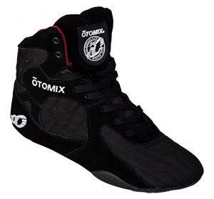 chaussure de boxe Otomix Stingray