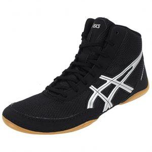 chaussure de lutte Asics Matflex
