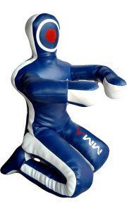 mannequin d'entrainement libre MMA grappling