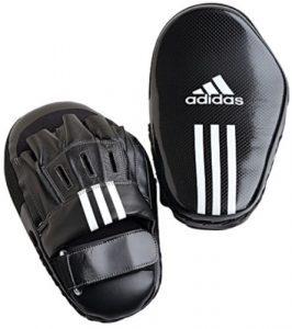 Adidas-Pattes d'ours Homme Noir