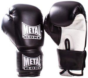 METAL BOXE MB200 Gants boxe