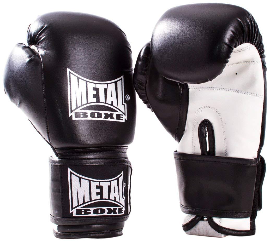 new style 6a009 65e21 METAL BOXE MB200 Gants boxe