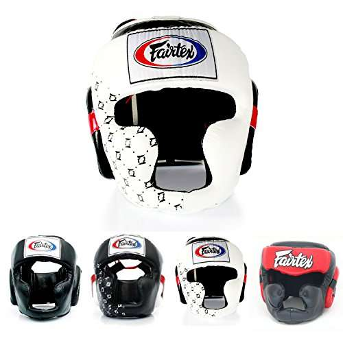 Fairtex super sparring HG10