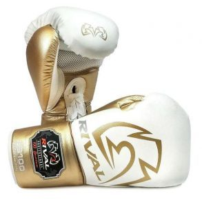 Gants Rival sparring pro RS-100