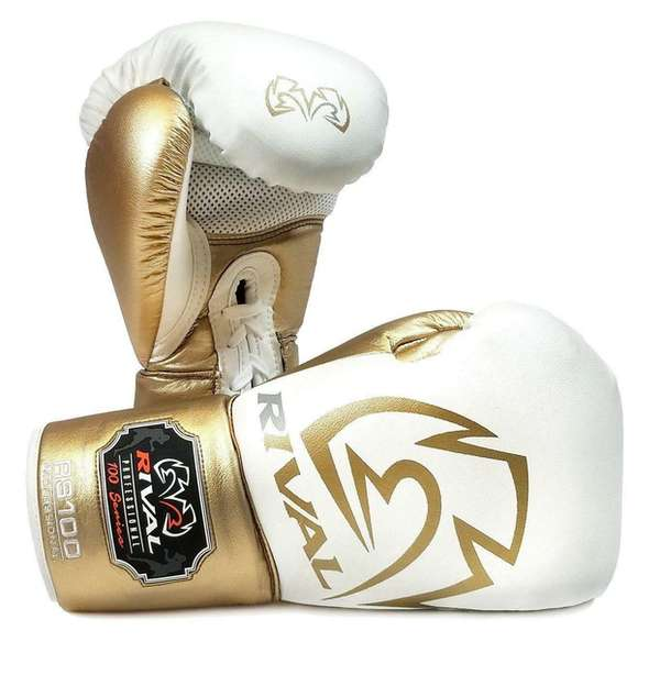 Rival RS-100 Professionnal Sparring