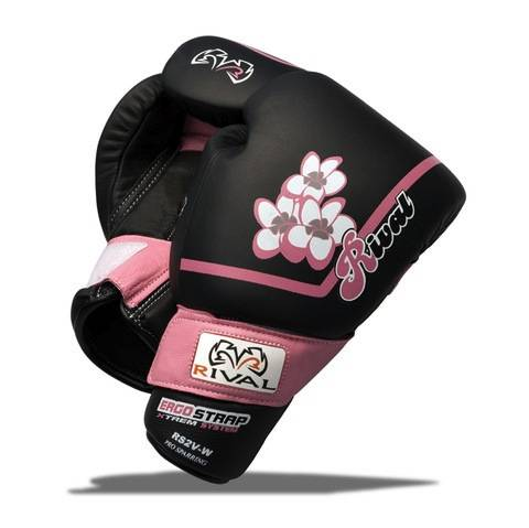 Rival RS2V-W Women Sparring