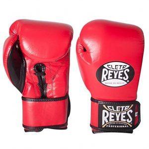 gant de boxe d'entrainement mixte Cleto Reyes