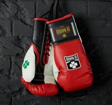 gants premiuim di-naro pour l'entrainement