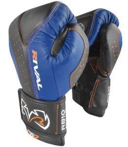 gants de boxe Rival pour sac RB10