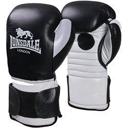 gants de boxe pour entraineur