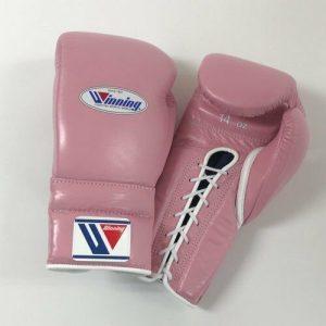 gants-winning MS-500 rose pour femme