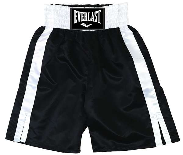 Everlast Pro boxing trunck Short en Promo -49%